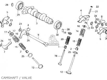 25523 Veteran De Guerre also E  1602 furthermore Yamaha likewise Honda Xl 600 Wiring Diagram likewise Partslist. on 1986 honda xl600r