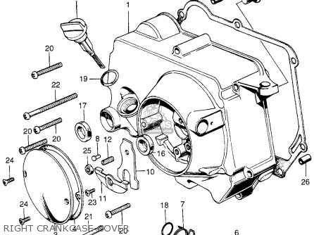 C R Panel Wiring Diagram furthermore Partslist moreover 1972 Honda Cl70 Wiring Diagram additionally Honda Ca95 Wiring Diagram further Honda Xl70 K0 Usa Crankshaft Piston. on honda xl70 wiring harness