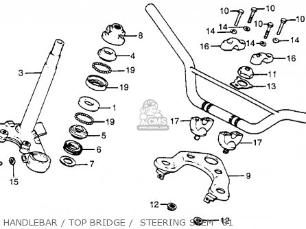 Honda Xl100 Carburetor Diagram on honda qa50 wiring diagram