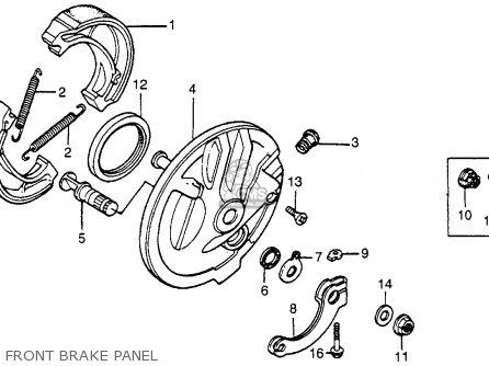 1970 Ct70 Wiring Diagram