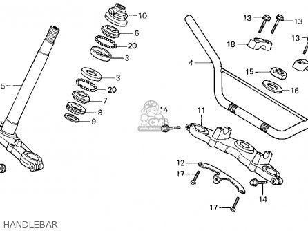 Xr250r Engine likewise Honda Goldwing 3 Wheel Motorcycle in addition Honda Xr600r 1987 Usa Carburetor 85 87 additionally Partslist furthermore Partslist. on honda xr200r parts