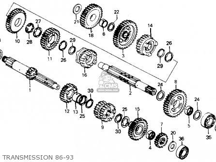 Partslist also Partslist also Partslist moreover 1983 Honda Xr200r Wiring Diagram as well Partslist. on xr200r engine