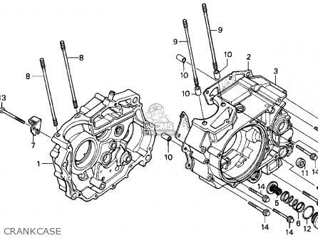 84 Xr200r Wiring Diagram
