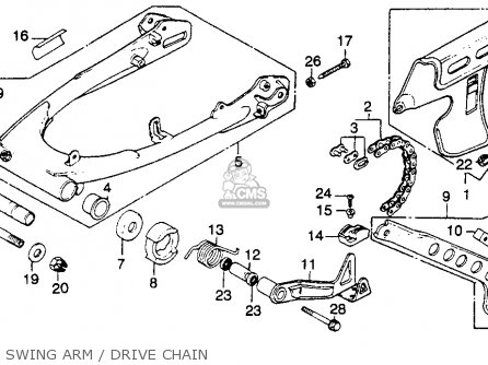 Honda Atc 70 Carburetor Diagram on lifan wiring diagram