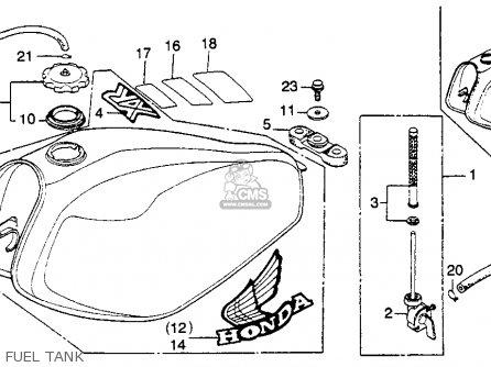 Honda Xr 250 Wiring Diagram further 1988 Honda 300 Wiring Diagram in addition Xr250 Engine Diagram further Honda Xl500s Wiring Diagram additionally 6 Cylinder 2 Stroke Engine. on xr250l wiring diagram