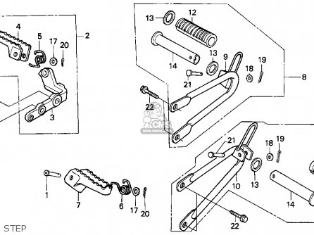 1991 Xr250r Wiring Diagrams on wiring diagram for doorbell lighted