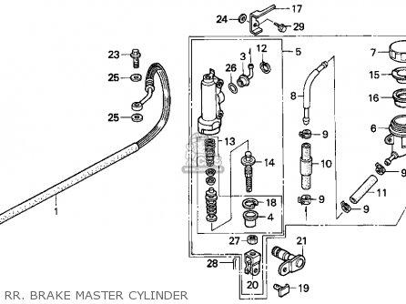 Partslist as well 1982 Honda Xr80 Wiring Diagram as well 87 Honda Magna Wiring Diagram as well 1979 Honda Gl1000 Wiring Diagram as well Honda Xr50r Wiring Diagram. on wiring diagram honda xr200