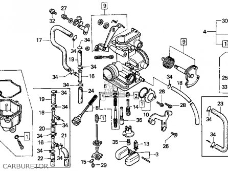 Zenith Carburetor Model 33 Rebuild Kit also Sudco   Diagrams123 exphsr42 also Harley Davidson Keihin Carburetor Diagram further CM514 together with Tpic26234. on zenith carburetors diagrams