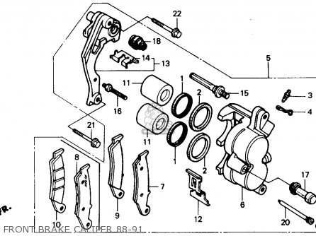 Honda Valkyrie Wiring Diagram on 88 f 250 wiring diagram