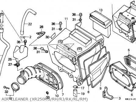 xr250r engine cbr1000f engine wiring diagram