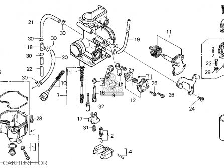 Honda Xr 70 R Engine Diagram on 1986 honda xr600r