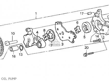 Honda Motorcycle Crf230l Wiring Diagrams