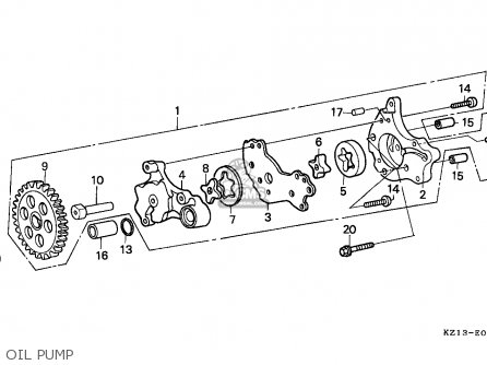 honda xr 250 carburetor diagram honda 250 carb diagram