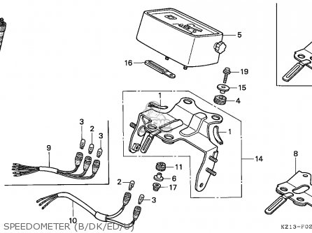 honda cr125 engine honda gl1500 engine wiring diagram