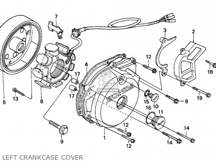 Chamber Set Float 16015mg2891 in addition 26 Hp Kohler Engine Parts also Xr350r Wiring Diagram together with 1984 Honda Odyssey Wiring Diagram together with Xr250l Wiring Diagram. on honda xr 250 wiring diagram
