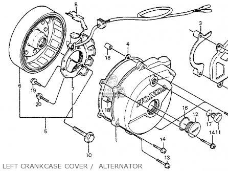 noro 32711502 3 phase ac motor wiring diagram honda xr350r 1983 (d) usa parts list partsmanual partsfiche xr350r wiring diagram #13