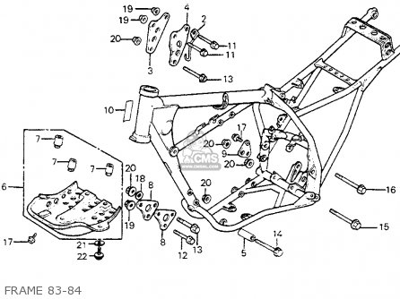 Brakes also Partslist likewise Partslist also Partslist also F700 Rear Brake Diagram. on rear master cylinder brake line diagram