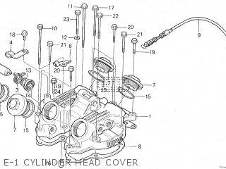 Outstanding Honda Xr350R 1986 G Parts Lists And Schematics Wiring Database Denligelartorg