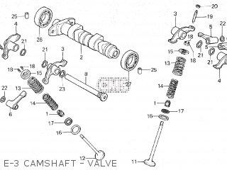 Stupendous Honda Xr350R 1986 G Parts Lists And Schematics Wiring Database Denligelartorg