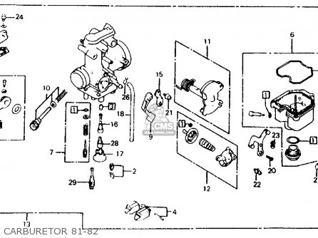 Wire Diagram Honda Crf150f further Honda Xr80 Carburetor Diagram in addition Parts For Xr 75 1982 Honda additionally Honda 100cc Dirt Bike Engine Diagram as well New Racing Cdi Wiring Diagram. on honda crf wiring diagram