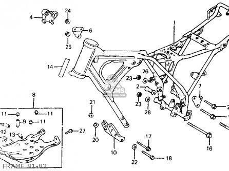 ct110 wiring diagram with 1982 Honda Nc50 Wiring Diagram on 1982 Honda Nc50 Wiring Diagram also Honda C102 Wiring Diagram besides Honda Atc 90 Engine besides Honda Ct110 Headlight besides Honda 90 Trail Bike Parts Diagram.