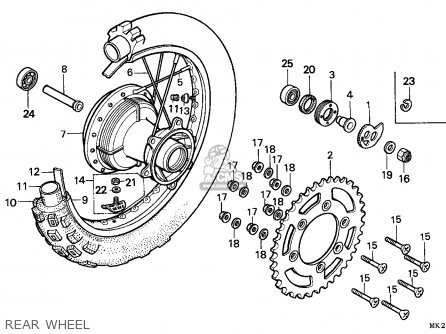 Suzuki 600 Wiring Diagram on yamaha dt 125 cdi wiring diagram