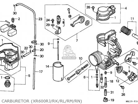 Peachy Honda Xr 600 Wiring Diagram Basic Electronics Wiring Diagram Wiring 101 Kniepimsautoservicenl
