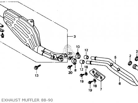 Xr200r Wiring Diagram on wiring diagram 1984 honda xr250r