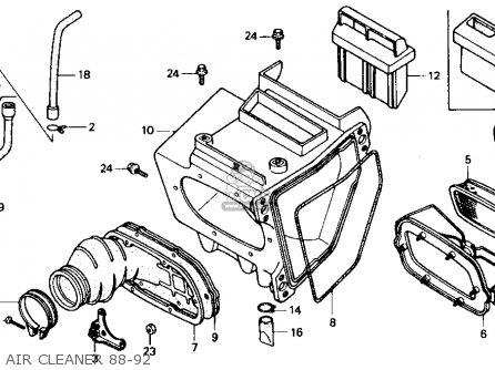 Honda Gx120 Carburetor Diagram in addition T15489893 Location oil drain plug tecumseh 5 5 hp together with 15721 Zb4 000 also Gx120ut1 Vex7 Engine Tha Vin Gcagt 1000001 likewise Honda Gx610 Carburetor Diagram. on honda gx120 parts diagram