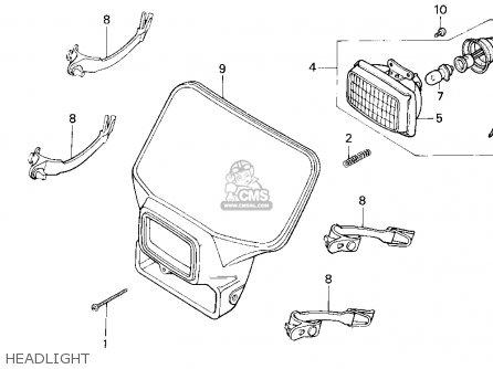 Nissan Headlight Cover