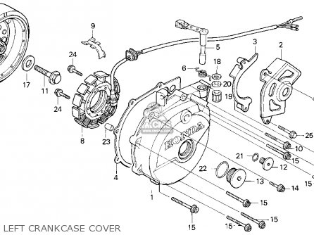 honda xr600r wiring diagram 6 wire cdi box diagram wiring