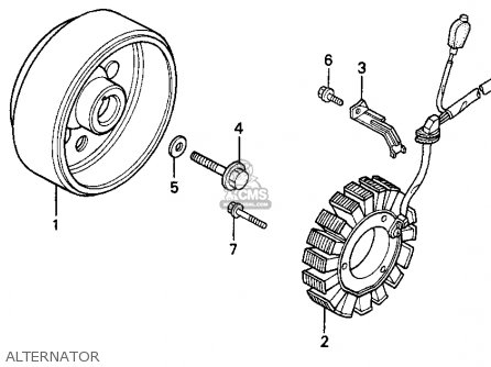 honda xr650l 1993 p usa alternator_mediumhu0321e1000_4d44 1975 corvette vacuum diagram 1975 find image about wiring on 1975 chevy wiring diagram 350