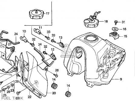 2005 Ford Ranger Clutch Diagram