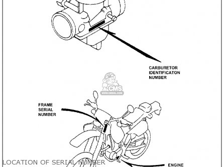 Xr650l Engine Diagram