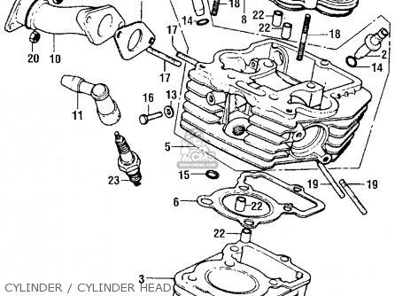 Honda 50 Clutch Diagram moreover Honda Ct70 Stator Diagram as well 1981 Honda Z50r Wiring Diagram likewise Honda Sl100 Wiring Diagram Engine as well Harley Rectifier Wiring Diagram. on wiring diagram for honda z50