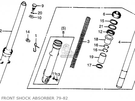 1980 Honda Ct70 Wiring Diagram on honda trail 70 wiring diagram