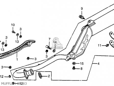Honda Xr 250 Parts Diagram on xr250 engine wiring diagram