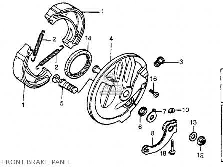 Magnificent Honda Xr80 Wiring Diagram Basic Electronics Wiring Diagram Wiring Database Gramgelartorg