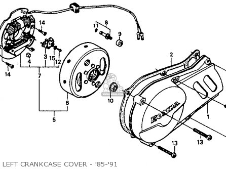 1980 Jeep Cj7 Wiring Diagram