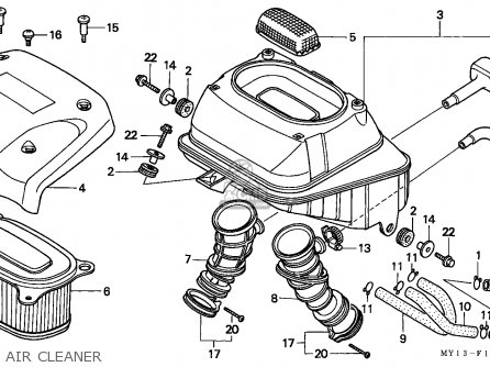 Honda xrv 750 user manual