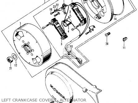 Dodge Truck Wiring Harness Issues further Jeep CJ YJ Series 4 2 Liter Engine Bracket Diagram moreover 1979 Ford Wiring Harness Diagram as well 1979 Toyota Alternator Plug Diagram moreover 1969 El Camino Fuse Box. on 1976 ford alternator wiring diagram