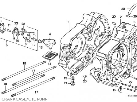Partslist in addition Partslist together with Honda Cb175 Engine Diagram together with Honda Hobbit Wiring Diagram likewise Pocket Bike Wiring Harness. on wiring diagram for honda z50