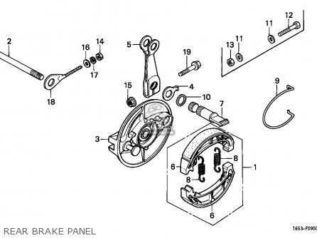 1957 Dodge Wiring Diagram