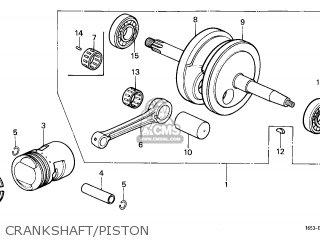 1967 Honda 50 Carburetor Diagram