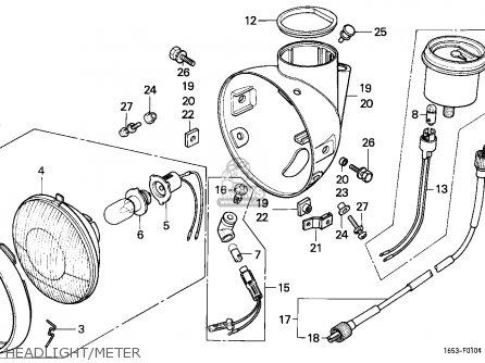 Carburetor in addition Honda Keihin Carburetor Diagram furthermore Yamaha G1 Golf C Solenoid Wiring Diagram also Xlr Jack Wiring Diagram The Wiring Diagram moreover Yamaha Atv 1987 1990 Yfm 350 Moto 4 Repair Manual Improved. on wiring diagram for yamaha yfz450