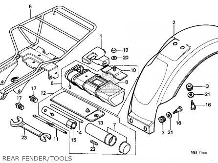 1972 Honda Cb350 Wiring Diagram additionally Honda Mt 50 Wiring Diagram likewise Partslist further Honda Rebel Wiring Diagram likewise Showthread. on honda z50 parts