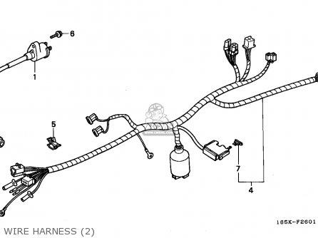 2003 Honda Cbr 600rr Wiring Diagrams further Honda Sl100 Motorcycle Wiring Diagram moreover Honda Nc50 Parts Diagram furthermore Scooter Carb Wiring Diagram in addition Honda Nc50 Parts Diagram. on nc50 wiring diagram