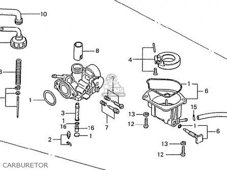 Honda z50j1 monkey australia parts lists and schematics honda z50j1 monkey australia carburetor carburetor swarovskicordoba Gallery
