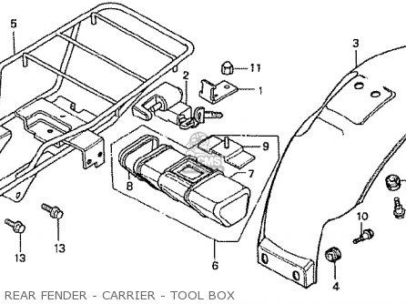 Honda Cl70 Wiring Diagram also Honda C90 Wiring Diagram besides Honda Rebel Ignition Wiring Diagram in addition Wiring Diagram Ct70 1977 Honda Mini Trail also International 4300 Fuel Filter. on honda z50 wiring diagram