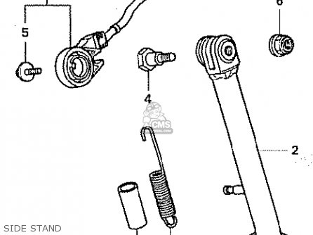 Honda Z50 Oil Pump Diagram on 1974 honda ct70 wiring diagram